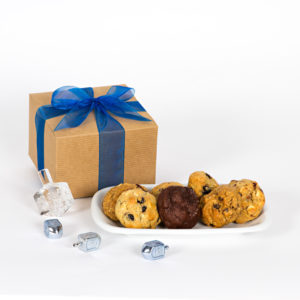 Chanukah Gift Box