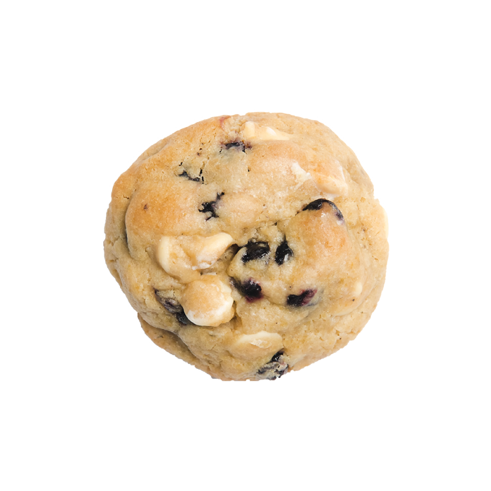 Lemon Blueberry White Chocolate