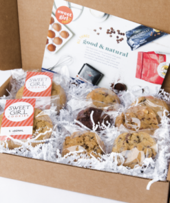 Mail Order Easter Cookie Gifts, BIG Cookies, Classic Cookies
